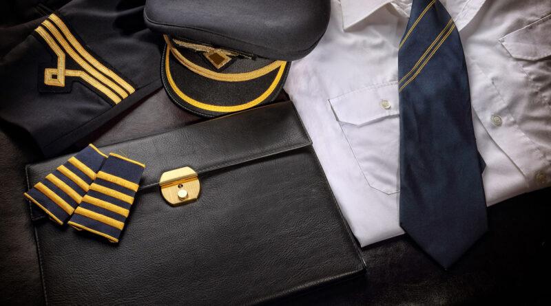 Confection d'uniformes pour les compagnies aériennes